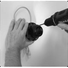 Installation / per timme