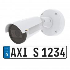 Axis P1455-LE-3 Nummerskyltkamera
