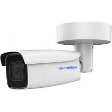 MicroView 4MP varifokal tubkamera
