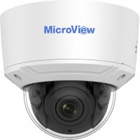 MicroView 4MP varifokal domekamera