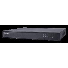 16CH 4K NVR H.265