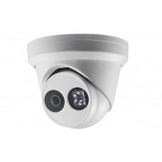 Övervakningskamera Globe 2MP optik 108°
