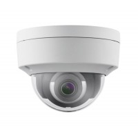 Övervakningskamera Dome 2MP optik 108°