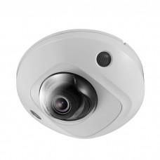 Övervakningskamera minidome 4MP optik 109°