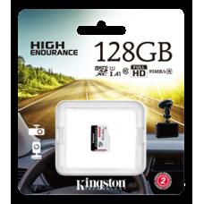 Minneskort 128GB för övervakning
