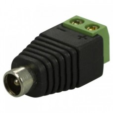 DC-Adapterkontakt